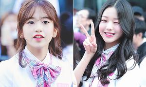 Học cách trang điểm gây 'đốn tim' như 6 idol của Produce 48