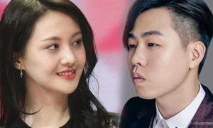 Trịnh Sảng lộ ảnh thân mật với bạn trai cũ, được fan ủng hộ tái hợp