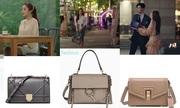 Bộ sưu tập túi đắt đỏ của 'thư ký Kim' Park Min Young