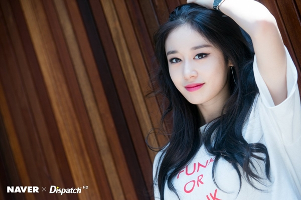 JiYeon xin lỗi fan vì hủy show phút chót