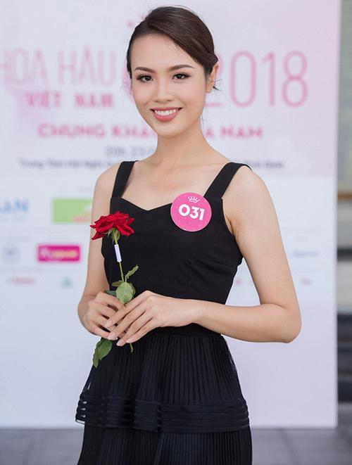 3 người đẹp giảm cân vi diệu của Hoa hậu Việt Nam 2018