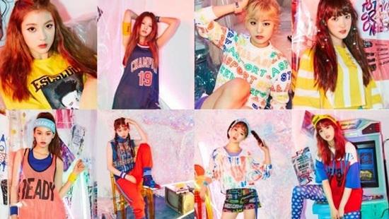 Vị trí Visual của các nhóm nhạc Kpop này là ai? (2) - 3