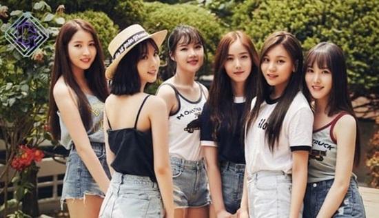 Vị trí Visual của các nhóm nhạc Kpop này là ai? (2) - 6