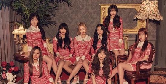 Vị trí Visual của các nhóm nhạc Kpop này là ai? (2) - 7