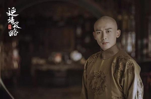 Các nhân vật trong Diên Hy công lược thuộc cung hoàng đạo nào? - 2