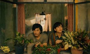 'Song Lang' tung trailer với nhiều cảnh thân mật của 2 nam chính