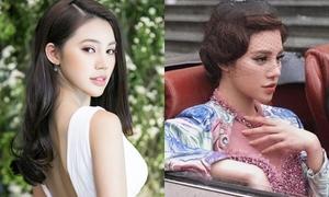 Cuộc sống 'hoa hậu con nhà giàu' của Jolie Nguyễn lên báo Indonesia