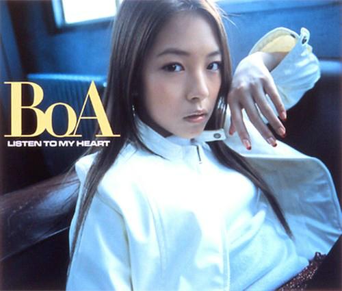 BoA mở đường thành công, tạo nên cơn sốt Nhật tiến của idol Hàn Quốc.