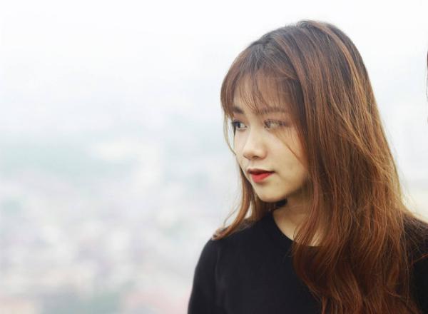 Du học sinh Việt tại Anh - Hannah Hoang.