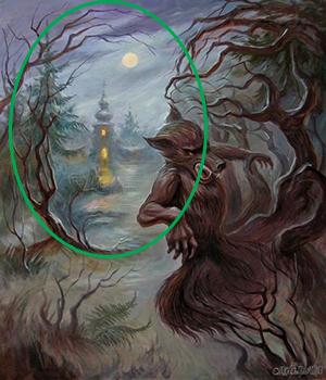 Trắc nghiệm: Giải mã khát vọng của bản thân qua hình ảnh trong tranh - 4
