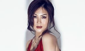 Hương Tràm giằng xé trong bản ballad 'dằn mặt' người thứ ba