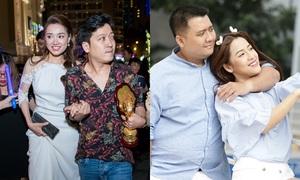 4 cặp sao Việt sẽ kết hôn trong nửa cuối năm 2018