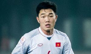 Lương Xuân Trường và U23 Việt Nam cạnh tranh giải 'Nhân vật của năm'