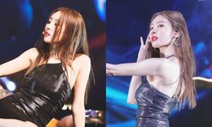Ngoài Hyun Ah, Kpop còn một nữ hoàng sexy 'hoang dại' không kém