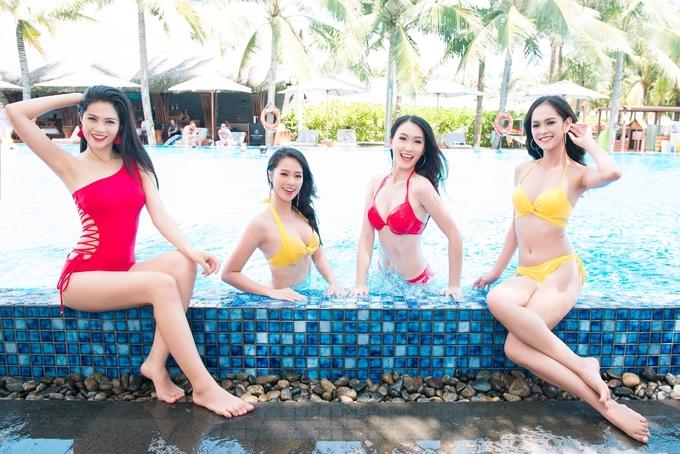 """<p> MV """"Thiên đường là em"""" sẽ công bố vào đêm chung kết Hoa hậu Việt Nam ngày 16/9 tới.</p>"""