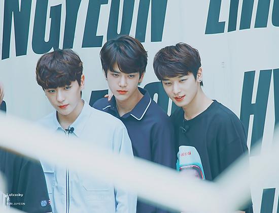 The Boyz: Boygroup mới nổi trong các bảng xếp hạng visual - 10