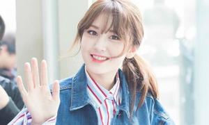 Rời JYP, Somi chuẩn bị gia nhập nhóm nữ mới của YG?