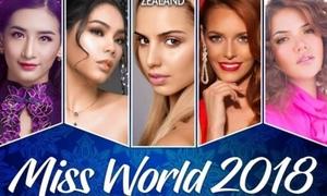 Trần Tiểu Vy vắng mặt trong dự đoán top 25 Miss World của Missosology