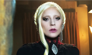Những vai diễn thăng hoa nhất của Lady Gaga trên màn ảnh