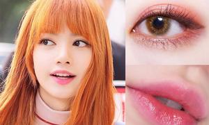 5 cách trang điểm giống hệt búp bê của idol Hàn