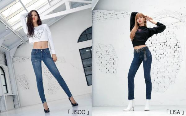 Ji Soo khiến nhiều người bất ngờ vì có cơ bụng săn chắc, cô nàng đã giành nhiều thời gian luyện tập để không hề kém cạnh so với các thành viên cùng nhóm.