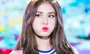 Somi phản bác khi bị chê là 'không nên gia nhập Twice'