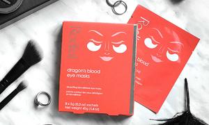10 loại mặt nạ siêu lạ chứng minh độ sáng tạo 'vô đối' của mỹ phẩm Hàn