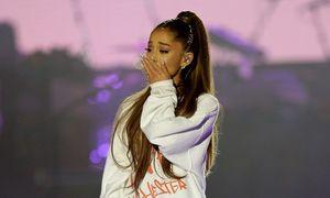 Ariana Grande có dấu hiệu trầm cảm nặng sau cái chết của bạn trai cũ