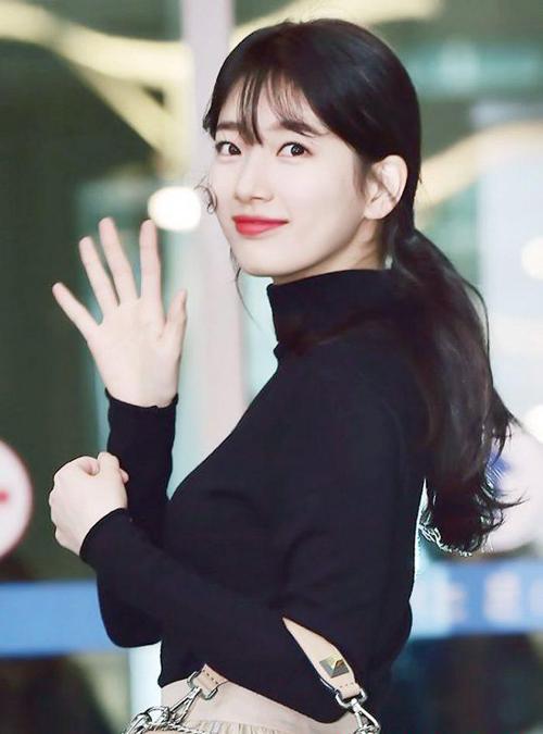4 mẹo chăm sóc cho tóc luôn dày khỏe, bồng bềnh của các idol Hàn - 1