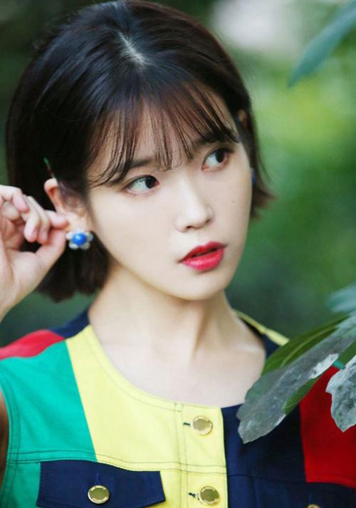 4 mẹo chăm sóc cho tóc luôn dày khỏe, bồng bềnh của các idol Hàn - 3
