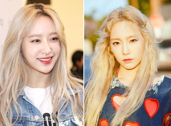 4 mẹo chăm sóc cho tóc luôn dày khỏe, bồng bềnh của các idol Hàn - 4