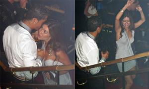 Lộ clip sờ soạng cô gái tố cáo mình, Ronaldo lên tiếng: 'Hiếp dâm là tội ác'