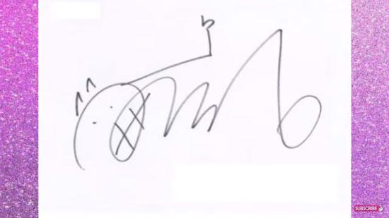 Bạn rành chữ ký idol Hàn đến đâu? (2) - 9
