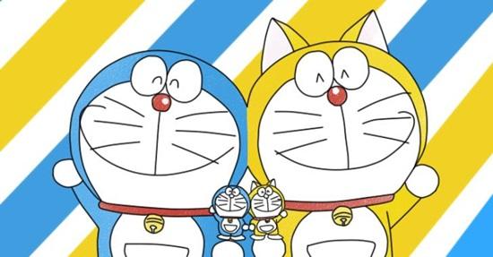 Bạn biết gì về chú mèo máy Doraemon? - 1