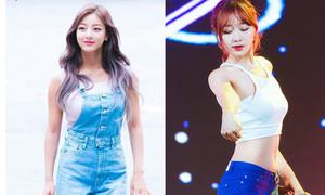Những mỹ nhân Kpop có hình thể nóng bỏng bị dìm vì debut 'nhầm' nhóm