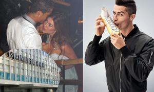 Các thương hiệu bắt đầu 'quan ngại sâu sắc' về cáo buộc cưỡng dâm đối với Ronaldo