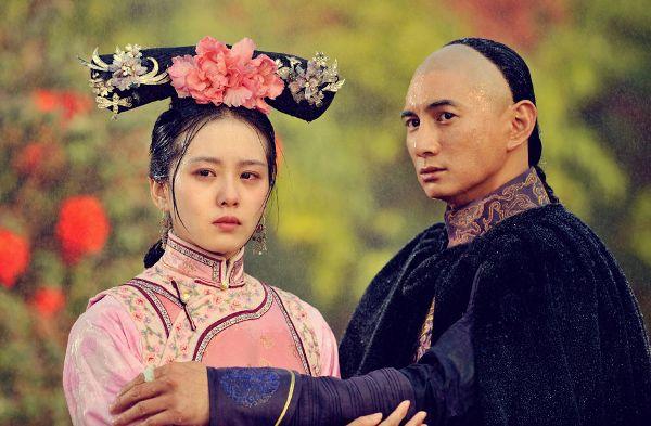 Top 10 phim ngôn tình chuyển thể từ tiểu thuyết của Trung Quốc