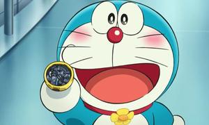 Bạn biết gì về chú mèo máy Doraemon? (2)