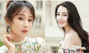 Cuộc chiến của những mỹ nhân đẹp nhất làng phim Trung Quốc