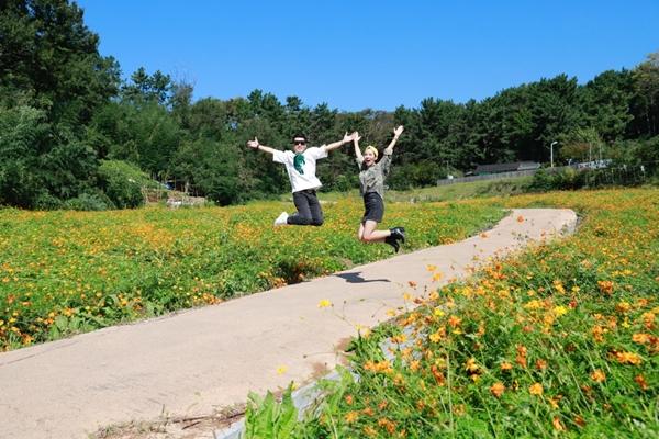 Ưng Hoàng Phúc - Kim Cương khóa môi ngọt ở Hàn Quốc - 6
