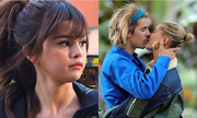 Selena 'trọng thương' về tinh thần vì chuyện kết hôn của Justin