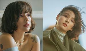 Lee Hyo Ri chứng minh đẳng cấp 'nữ thần sexy' với loạt ảnh mới gây sốt