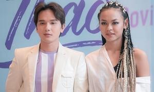 Mai Ngô: 'Làm sao có phim giả tình thật với Khắc Minh được'