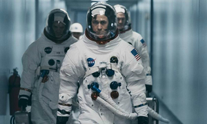 3 yếu tố khác biệt khiến 'First Man' gây chú ý tại Oscar 2019