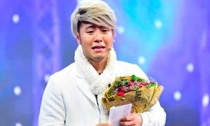 Akira Phan mượn kịch 'Mùa đông không lạnh' nói về thăng trầm sự nghiệp