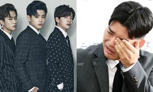 Nhóm nhạc Kpop thiếu niên tố cáo bị công ty bạo hành dã man
