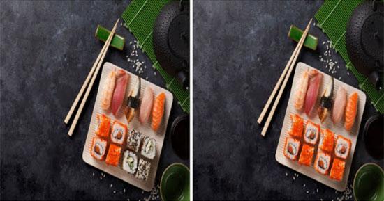 Mê mẩn đồ ăn ngon, bạn có nhận ra điểm khác biệt? (2) - 5