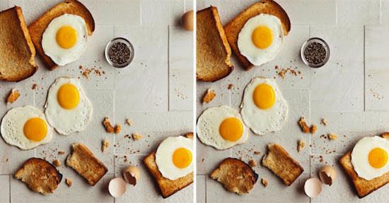 Mê mẩn đồ ăn ngon, bạn có nhận ra điểm khác biệt? (2) - 6