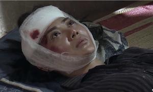 Bị xe tông liệt giường, Lan 'Cave' bị đẩy đến tận cùng bi kịch