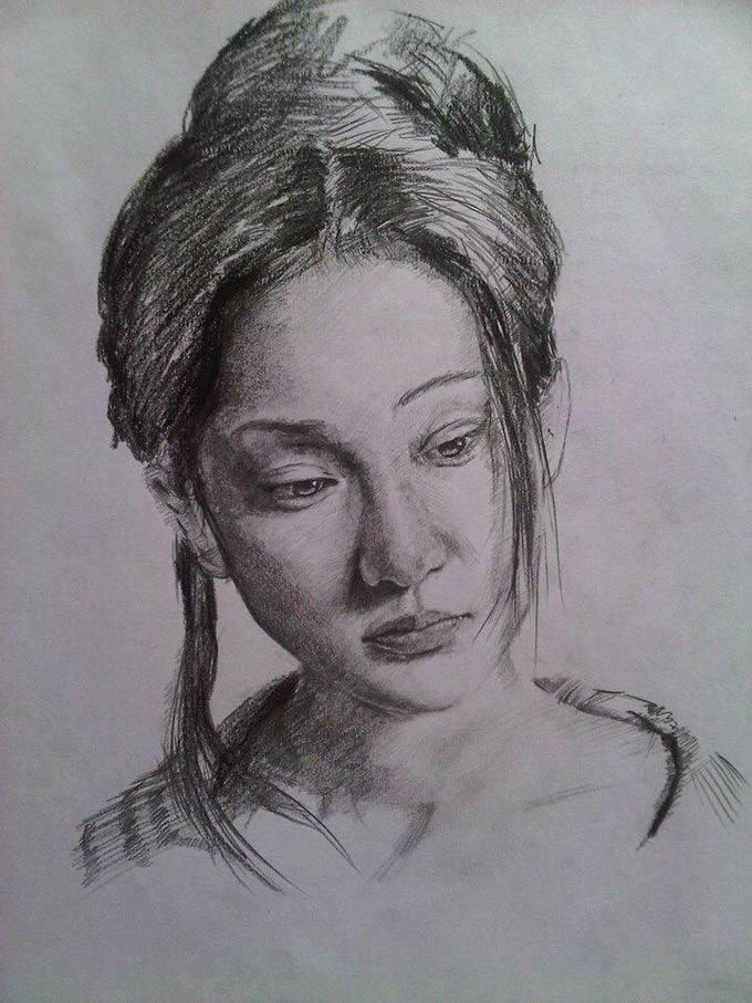 <p> Hoàng Dung - Châu Tấn thủ vai trong <em>Anh hùng xạ điêu 2003</em></p>